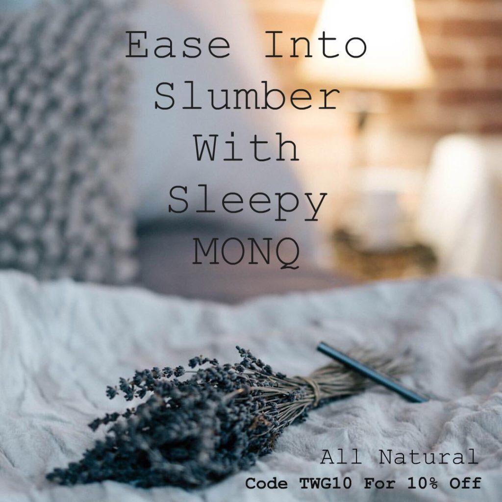 MONQ Sleepy -2