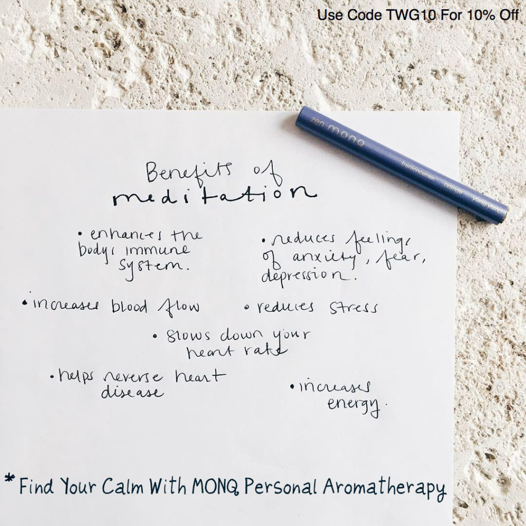 Meditation MONQ 3
