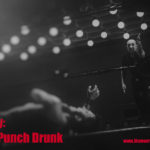 Anxiety Disorders:  We Aren't Crazy,  We're Punch-Drunk