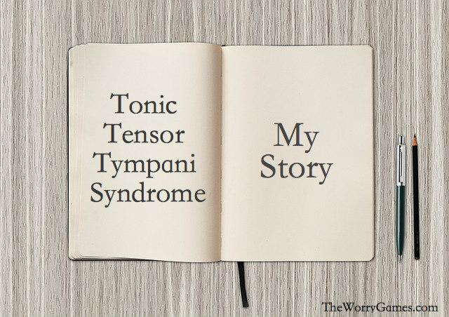 Tonic Tensor Tympani Syndrome TTTS