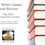 """My Review of """"The OCD Coloring Book Journal"""" by Tammy LaBrake, LCSW-R"""