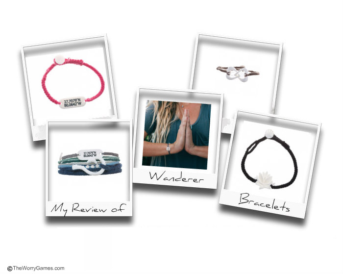 Wanderer Bracelets Review